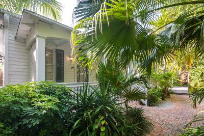 Big Pine Key, County, Islamorada, Key Colony, Key Colony Beach, Key Largo, Key West, Layton, Long Key, Marathon, Other, Summerland Key, Tavernier Multi Family Home For Sale: 309 Louisa Street