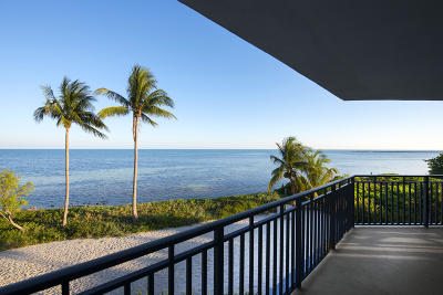 Key West, Stock Island, Geiger, Key Haven, Shark Key Condo/Townhouse For Sale: 1800 Atlantic Boulevard #200A
