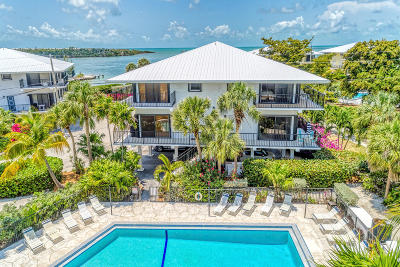 Marathon Condo/Townhouse For Sale: 12690 Overseas Highway #21