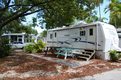 Key Largo Mobile/Manufactured For Sale: 101551 Overseas Highway #32