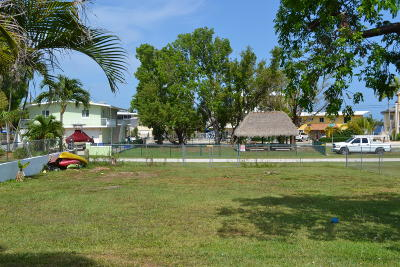 Key Largo Residential Lots & Land For Sale: 409 3rd Street