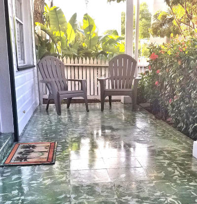Key West Condo/Townhouse For Sale: 1400 White Street #B