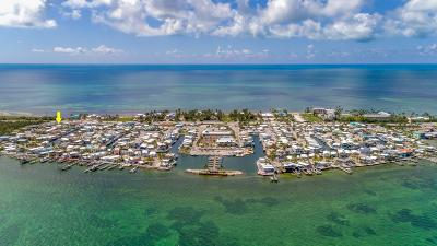 Single Family Home For Sale: 65821 Overseas Highway #396