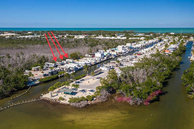 Commercial For Sale: 6099 Overseas Highway #multiple