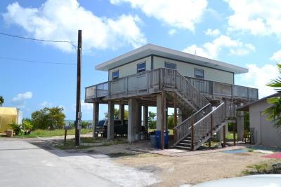 Key West, Stock Island, Geiger, Key Haven, Shark Key, Big Coppitt Single Family Home For Sale: 51 Riviera Drive