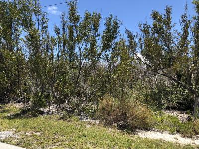 Residential Lots & Land For Sale: 2355 Coco Plum Drive