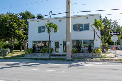 Commercial For Sale: 91655 Overseas Highway