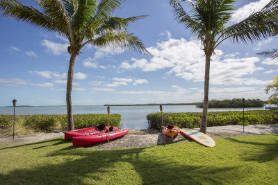Key West, Stock Island, Geiger, Key Haven, Shark Key Single Family Home For Sale: 49 Cannon Royal Drive
