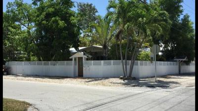 Key West FL Single Family Home For Sale: $1,405,000