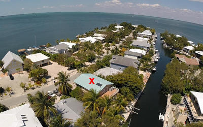 Key Largo Single Family Home For Sale: 33 South Drive