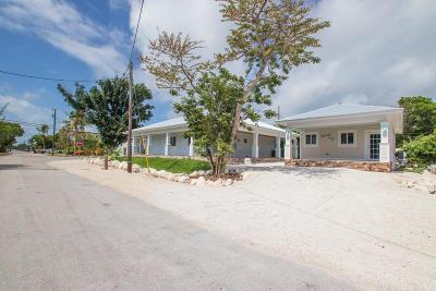 Single Family Home For Sale: 873 La Paloma Road