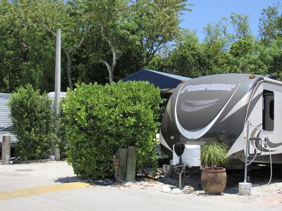 Key Largo Mobile/Manufactured For Sale: 325 Calusa Street #115