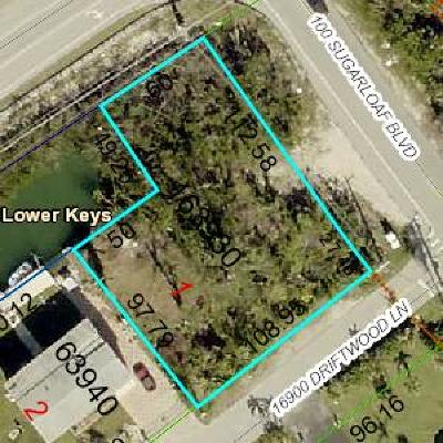 Sugarloaf Residential Lots & Land For Sale: 16961 Driftwood