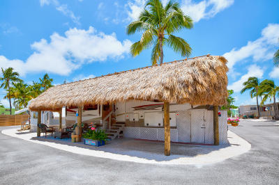 Islamorada Mobile/Manufactured For Sale: 84961 Old Highway #13