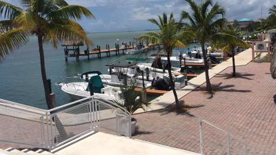 Condo/Townhouse For Sale: 10877 Overseas Highway #33