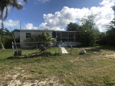 Summerland, Little Torch, Big Torch, Ramrod Residential Lots & Land For Sale: 28181 Helen Avenue