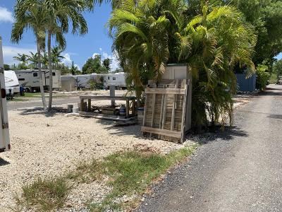 Big Pine Residential Lots & Land For Sale: 29859 Overseas Highway #Lot 57