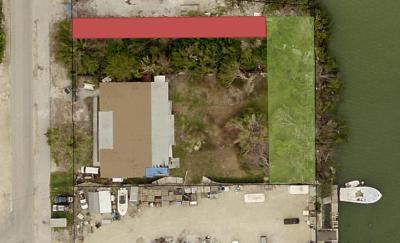 Residential Lots & Land For Sale: 78 Coco Plum Drive #Part of