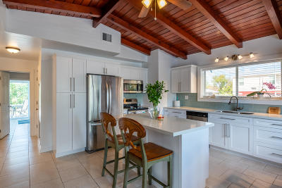 Summerland Single Family Home For Sale: 25052 Palm Lane