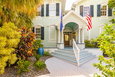 Key West Single Family Home For Sale: 1422 South Street
