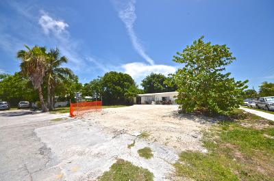 Key West Residential Lots & Land For Sale: 3401 Flagler Avenue