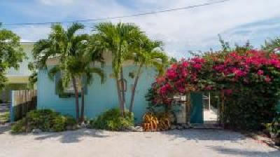 Key Largo Mobile/Manufactured For Sale: 125 1st Court