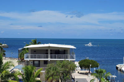 Key Largo Single Family Home For Sale: 77 Coral Drive