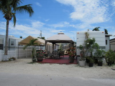 Key Largo Residential Lots & Land For Sale: 325 Calusa Street #514