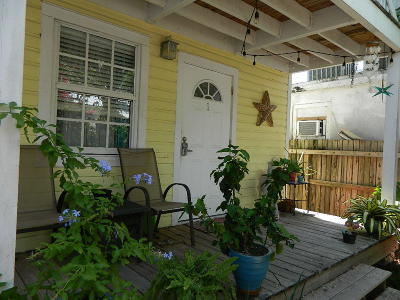 Key West, Stock Island, Geiger, Key Haven, Shark Key Condo/Townhouse For Sale: 904 Terry Lane #B