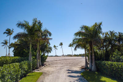 Islamorada Residential Lots & Land For Sale: South Drive