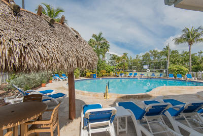 Key West, Stock Island, Geiger, Key Haven, Shark Key Condo/Townhouse For Sale: 1901 S Roosevelt Boulevard #309W