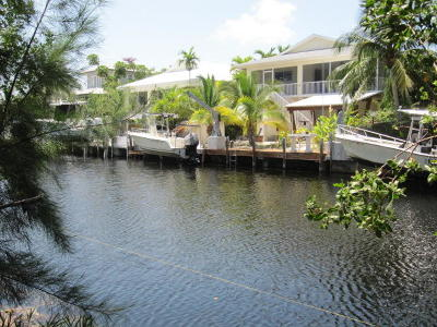 Islamorada Residential Lots & Land For Sale: Lake Road