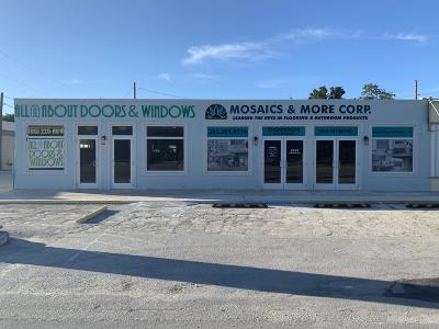Commercial For Sale: 2797 Overseas Highway