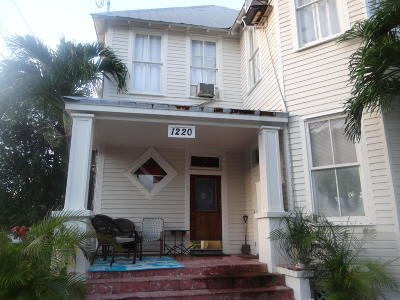 Key West FL Condo/Townhouse For Sale: $299,000