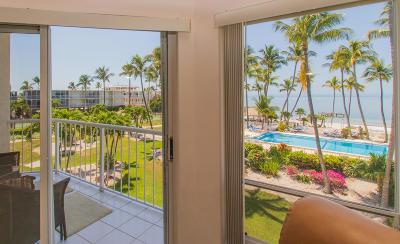 Long Key Condo/Townhouse For Sale: 65700 Overseas Highway #E5