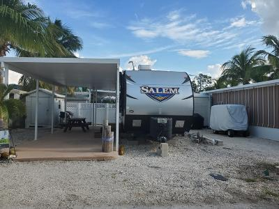 Key Largo Residential Lots & Land For Sale: 325 Calusa Street #259