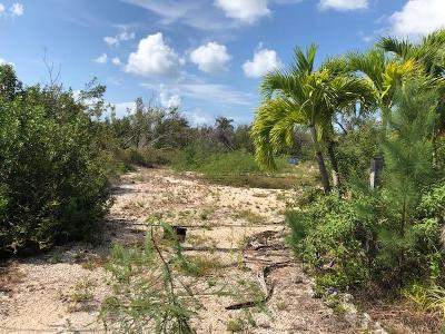 Summerland, Little Torch, Big Torch, Ramrod Residential Lots & Land For Sale: 25044 45th Street