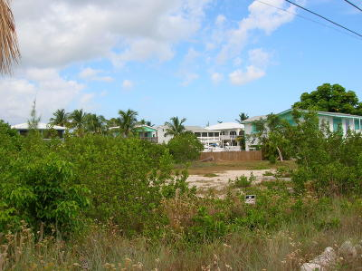 Summerland, Little Torch, Big Torch, Ramrod Residential Lots & Land For Sale: Lot 14 Pirates Road