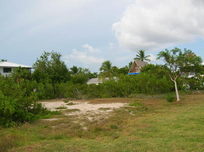 Summerland, Little Torch, Big Torch, Ramrod Residential Lots & Land For Sale: Lot 15 Pirates Road