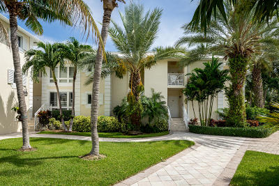 Key Largo Condo/Townhouse For Sale: 26 Marlin Lane #B