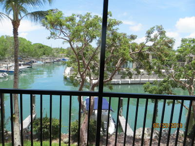 Key Largo Condo/Townhouse For Sale: 96000 Overseas Highway #W-23