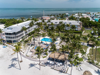 Long Key Condo/Townhouse For Sale: 65700 Overseas Highway #F4