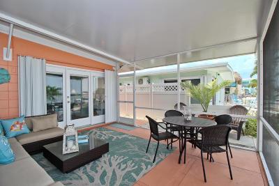 Key Colony Half Duplex For Sale: 36 Sadowski Causeway