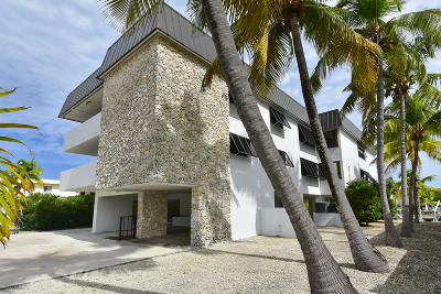 Key Largo FL Multi Family Home For Sale: $2,250,000