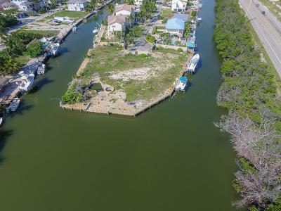 Islamorada Residential Lots & Land For Sale: 188 Iroquois Drive
