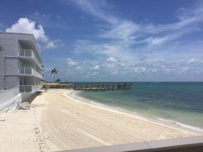 Key Colony Condo/Townhouse For Sale: 201 E Ocean Drive #102