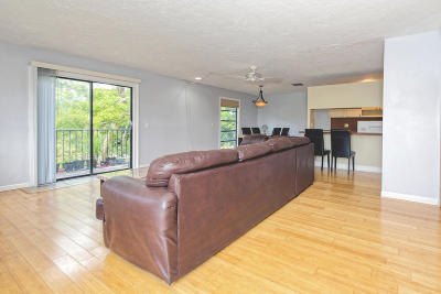 Marathon Condo/Townhouse For Sale: 111 Stirrup Key Woods Road #2B1