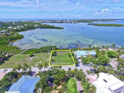 Marathon Residential Lots & Land For Sale: Lot 29 Pirates Cove Drive