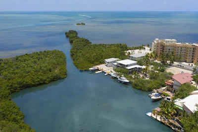 Islamorada Residential Lots & Land For Sale: 191 Fontaine Drive