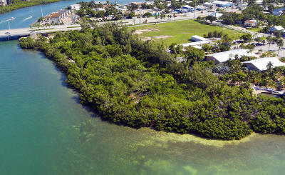 Marathon Residential Lots & Land For Sale: 11901 Overseas Highway